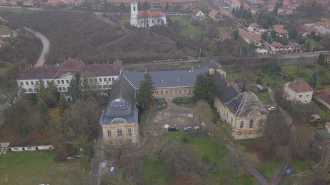 Podmaniczky-kastély